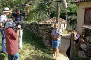 Documentário do Queijo Minas
