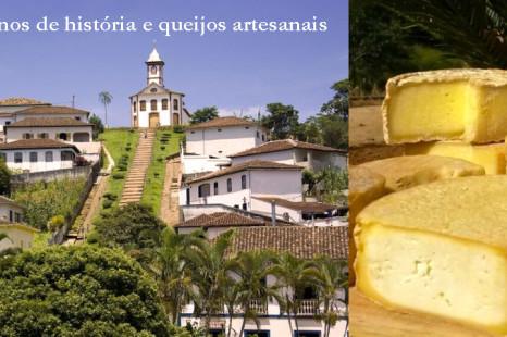 Encontro de criadores de Gir para degustar o queijo do Serro