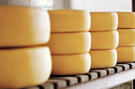 Reportagem trata o queijo com qualidade e sabor