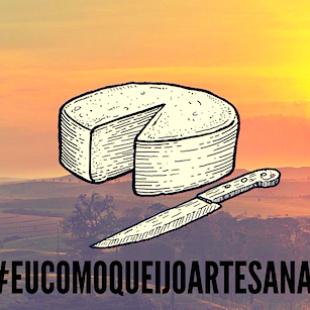 #vivaoqueijoartesanal Cadastro para consumidores, pesquisadores, formadores de opinião e membros de instituições