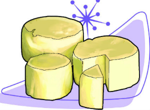 Independencia do queijo - Ilustração Farell/AE