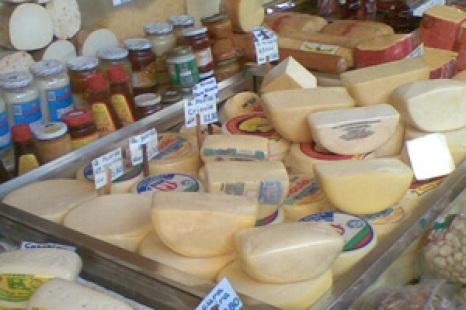 Seu queijo está mais salgado? Entenda os motivos
