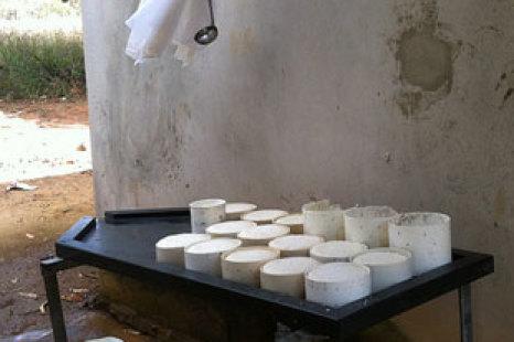 Estudo destaca utensílios na produção do queijo do Serro