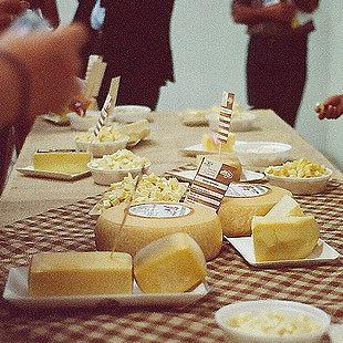 Futuro do queijo é discutido no Sul