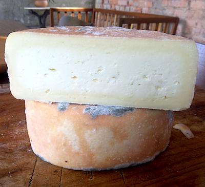 queijo vermelho