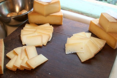 Oficina de queijos artesanais em Joinville estoura inscrições
