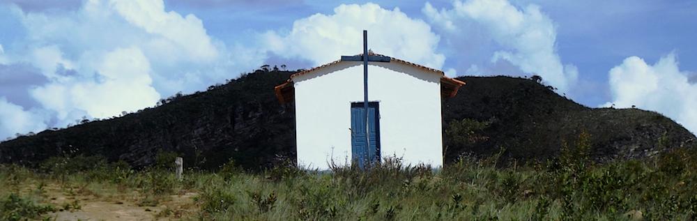 capela mato de sao jose