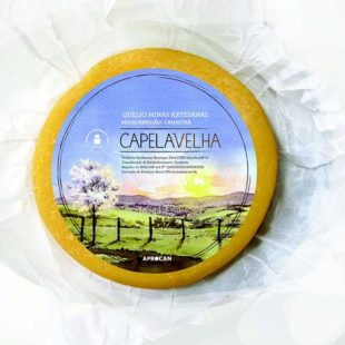 Fazenda Capela Velha