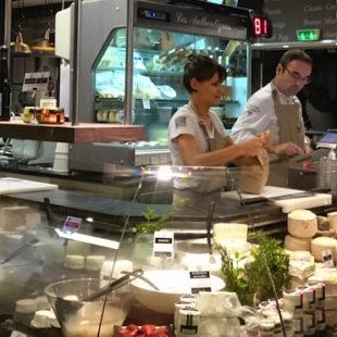 Curso: gestão de lojas de queijo em São Paulo