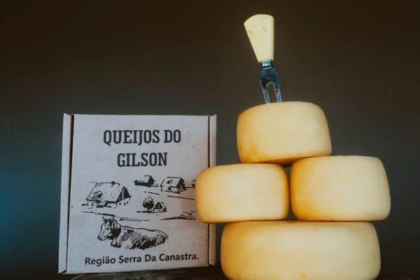 Queijo do Gilson