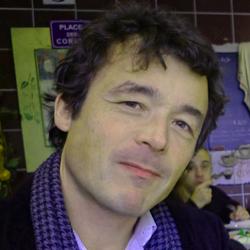 Arnaud Sperat-Czar