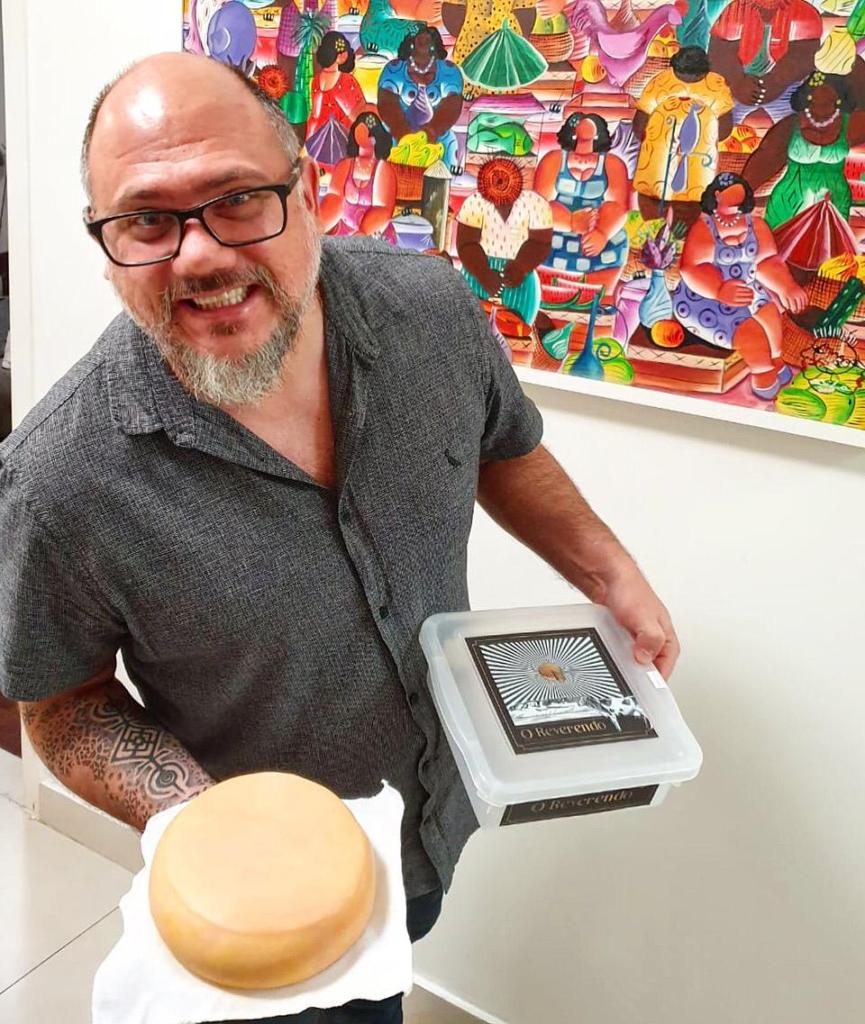 Fábio Lopes Ribeiro